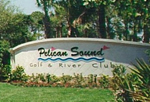 Estero, Florida Pelican Sound Listings