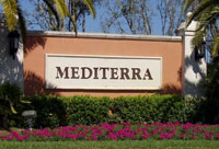 Naples Florida Mediterra Listings