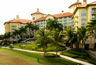 Naples Ritz Carlton Golf Resort